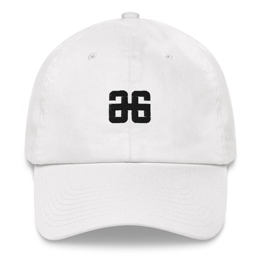 Tiggie GG Dad hat