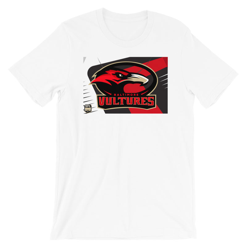 Baltimore Vultures Shirt