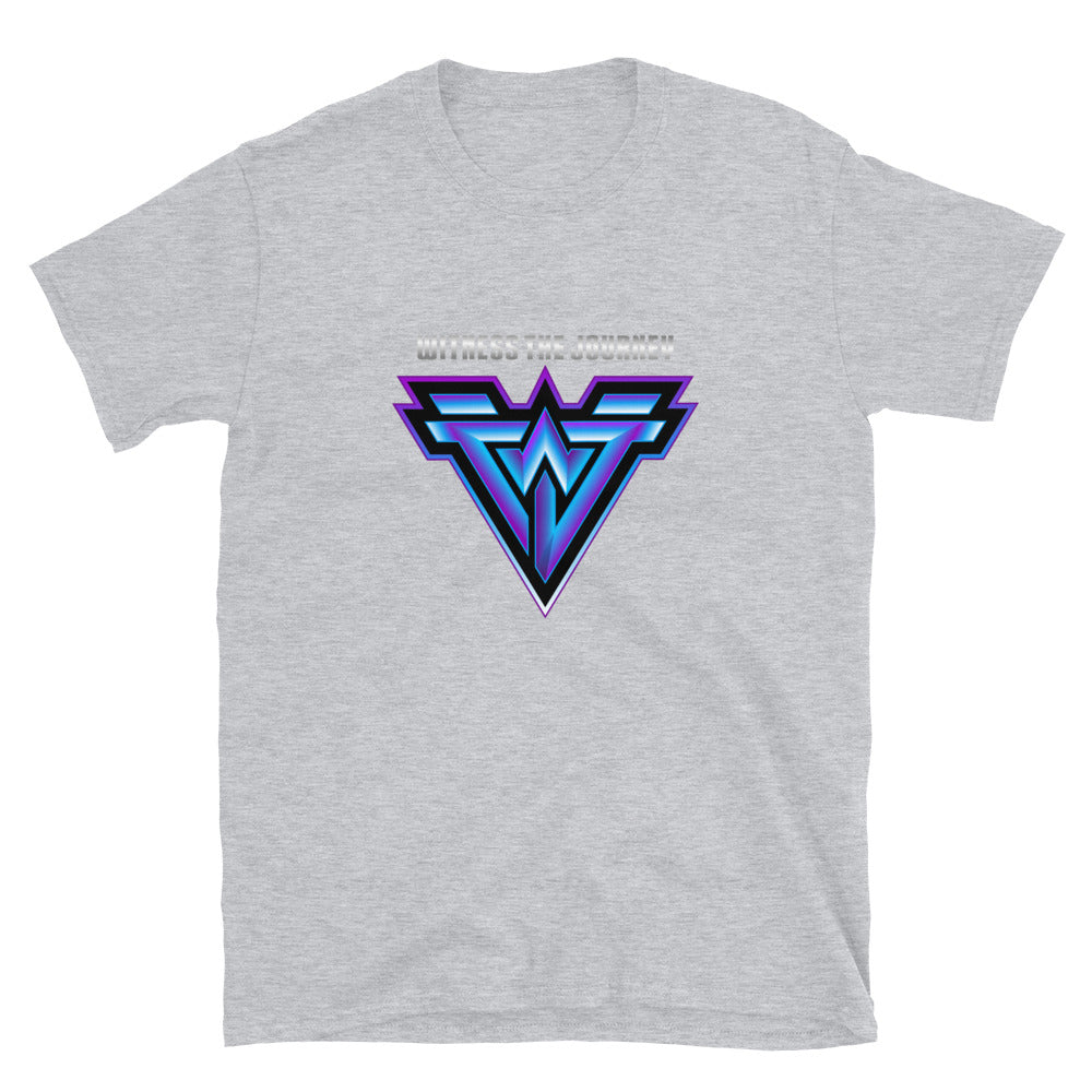 Witness The Journey Logo Shirt