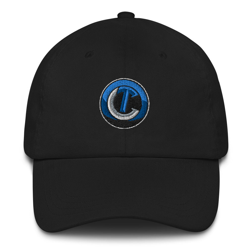 Team Crypticz Dad hat