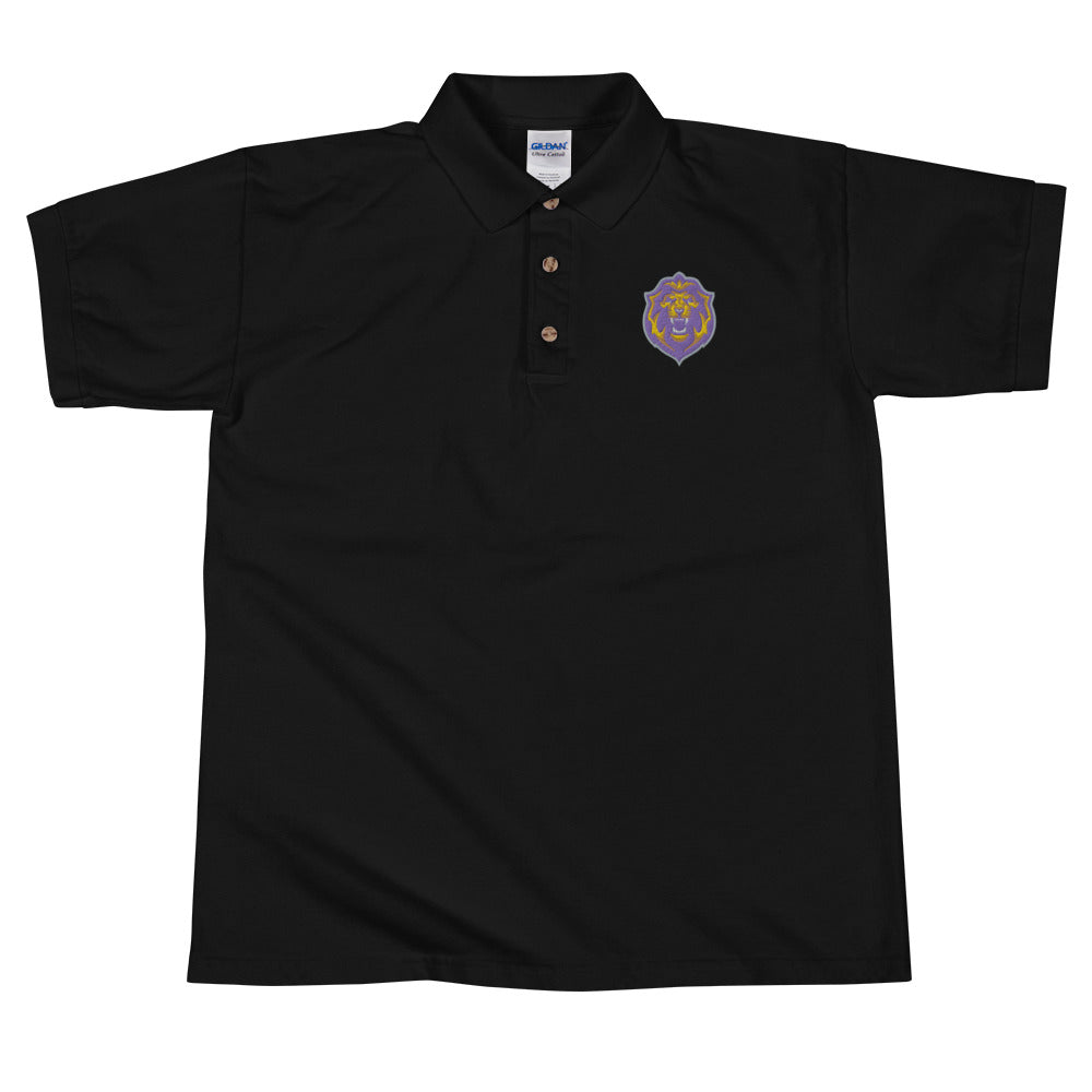 Jacksonville Kings Polo Shirt