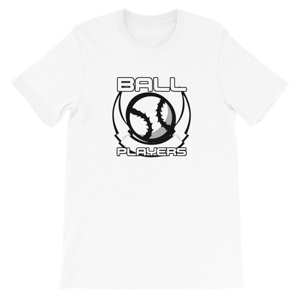 Ball Players Logo Shirt