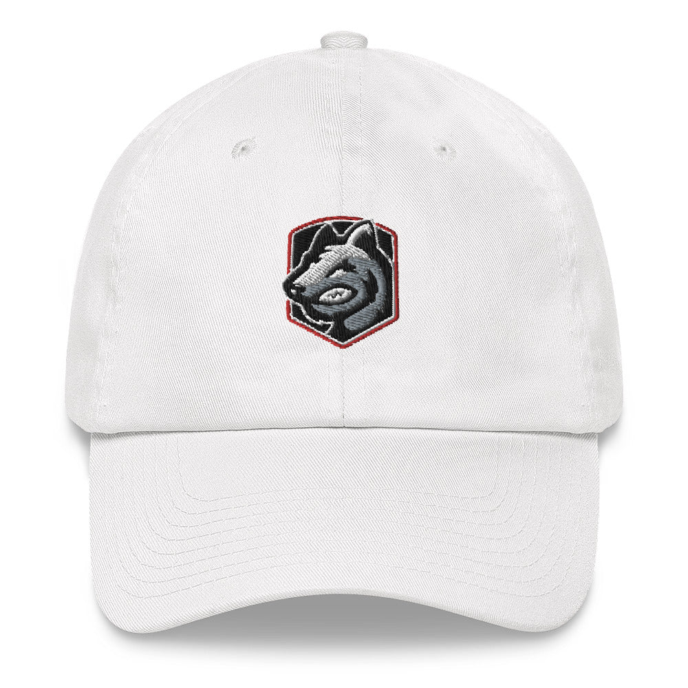 Wichita Wolves Dad hat