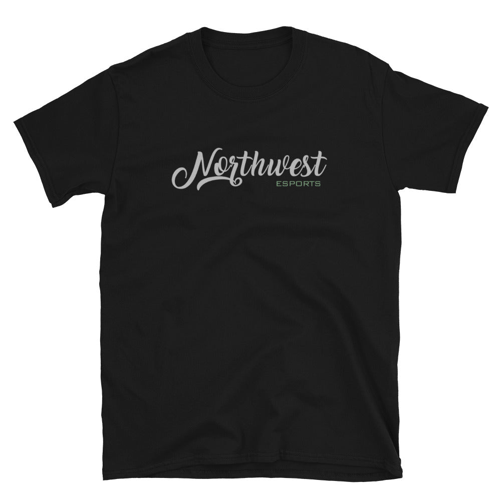 Northwest Esports Text Shirt