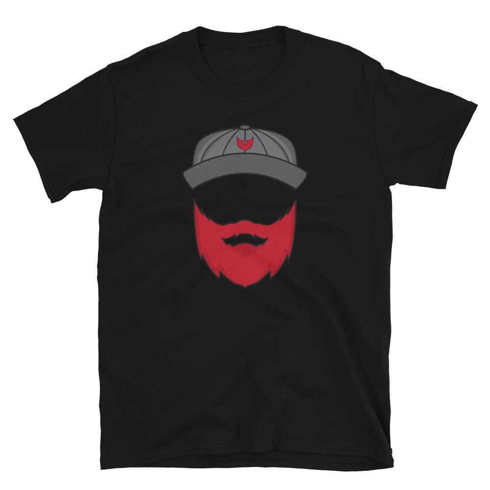 The Beard Gang Logo Shirt