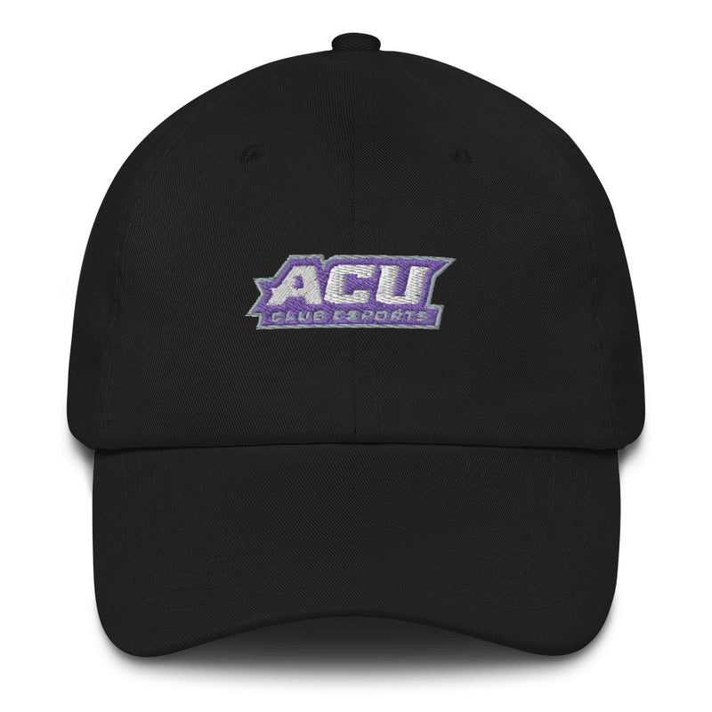 ACU Club Esports Dad hat