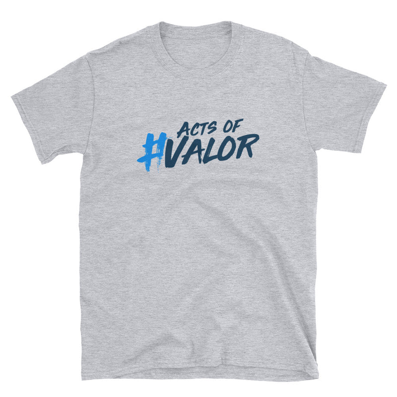 Acts of Valor Shirt