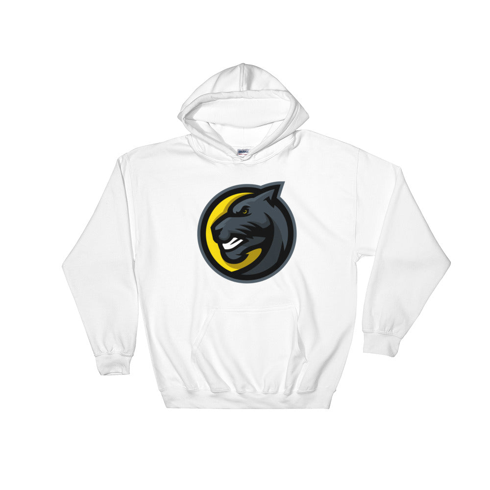 cLaw Central Logo Hoodie