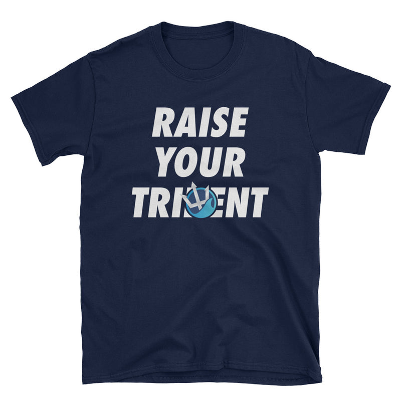 Raise Your Trident T-Shirt