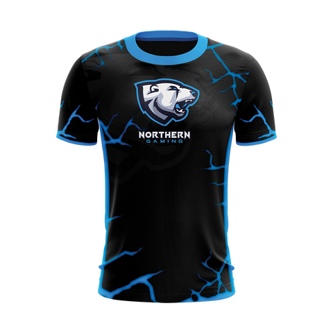 Northern Gaming Blue Jersey