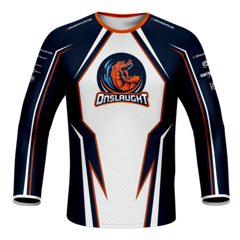 Onslaught Jersey