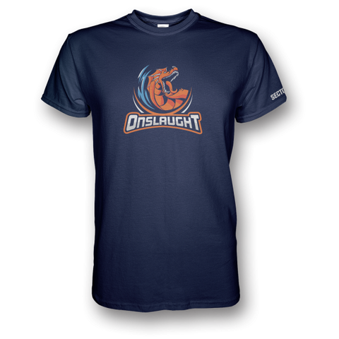 Onslaught Logo Shirt