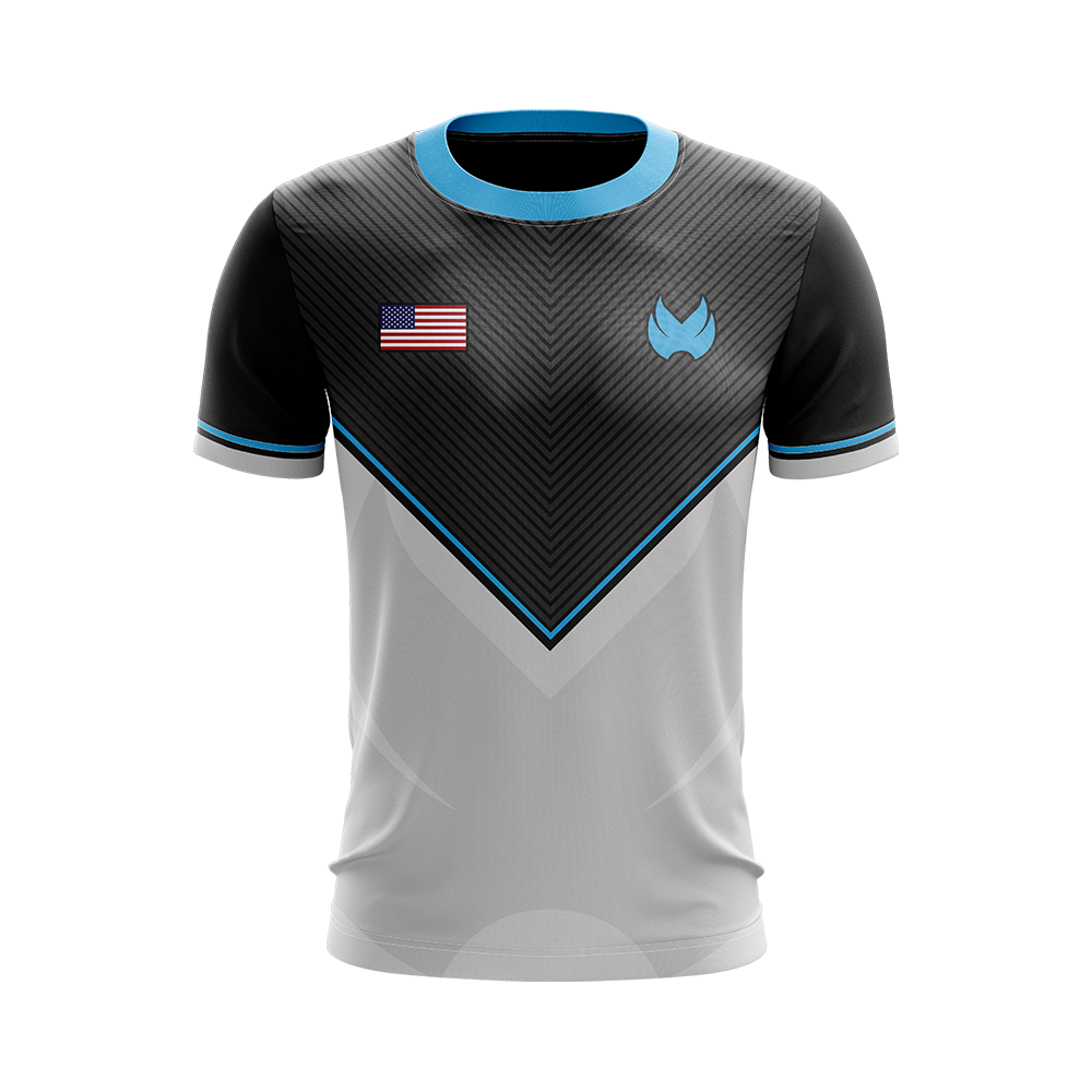 Wise Gaming 2017 Jersey