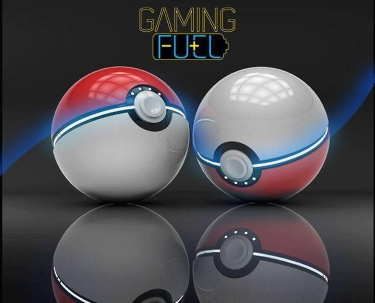 Pokemon Portable Charger (12000mAh)-Essential Wellness