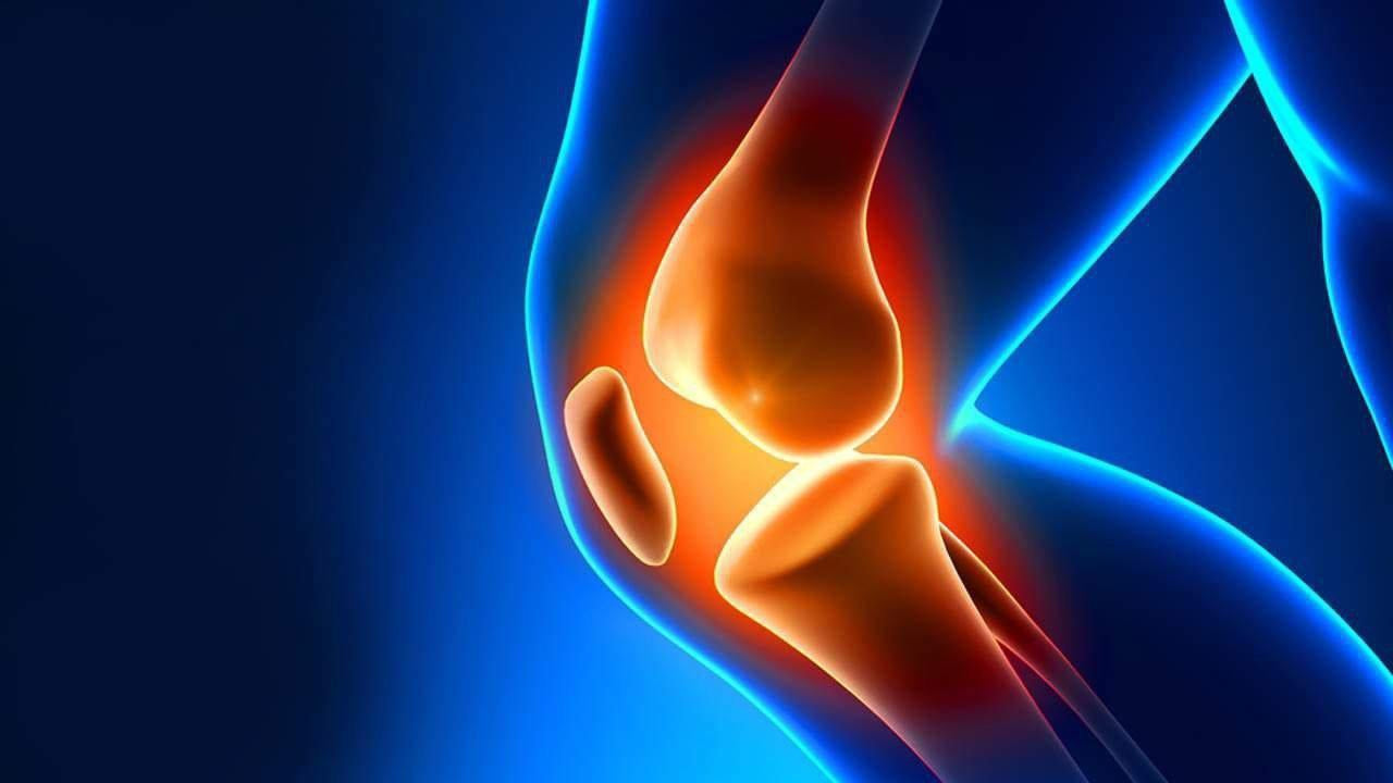 What Can Cause Knee Cap Pain?-Essential Wellness