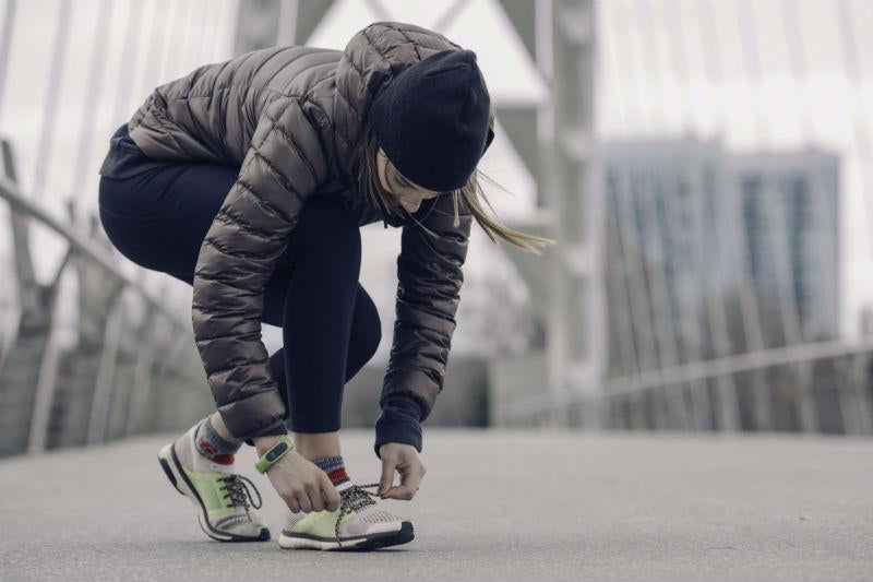 best sneakers for ankle injury