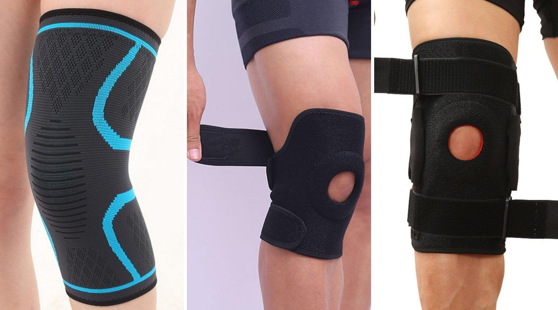 Choose Your Knee Support