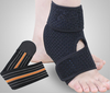 Ankle Supports FAQS