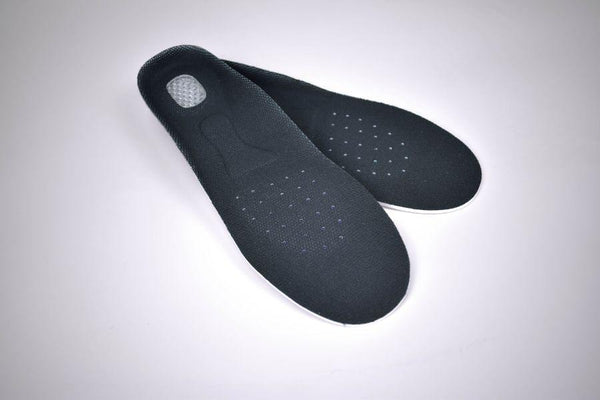 Orthopaedic Insoles for Foot & Heel Pain - Gel Heel and Shock Absorbing