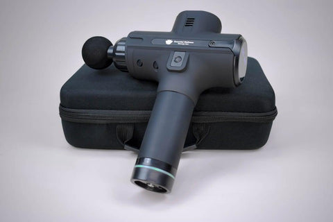 Muscle Massage Gun - Handheld Deep Tissue Sports Massage-Massage Gun-Essential Wellness-5060536636543