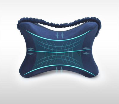 Cushioned Knee Pillow | Relieve Knee Pain