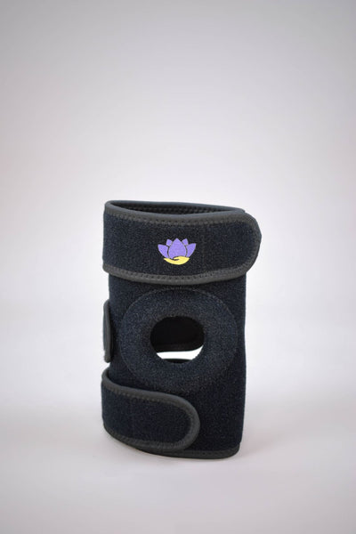 Knee Support, Adjustable Fit - Reduces knee pain & discomfort