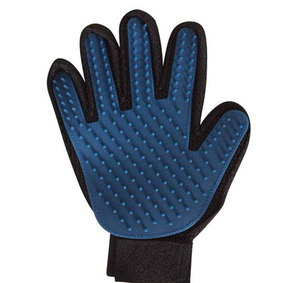 Pet Grooming Glove - stop hair getting all over-Grooming-Essential Wellness