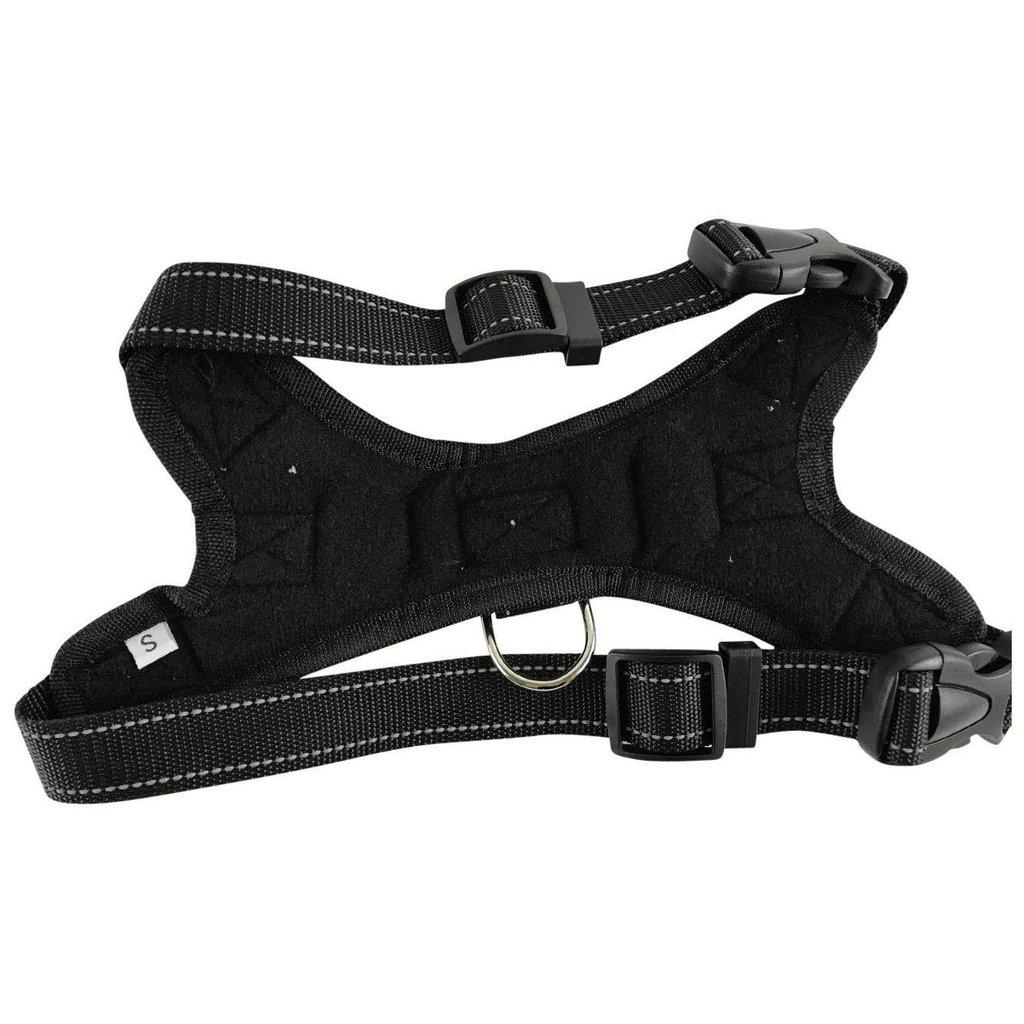 Dog Walking Anti-Pull Harness-Harness-S-Essential Wellness-5060536630213
