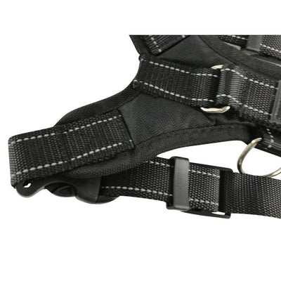 Dog Walking Harness - comfort & security-Harness-Essential Wellness