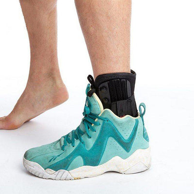 Ankle Brace For Severe Sprains, Lace Up - Ultra Sturdy & Supportive-Orthotics, Braces & Sleeves-Essential Wellness