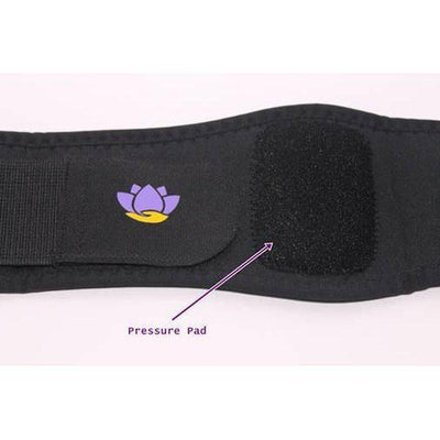 Elbow Support - For Use With Tennis Elbow, Golfers Elbow & RSI-Orthotics, Braces & Sleeves-Essential Wellness