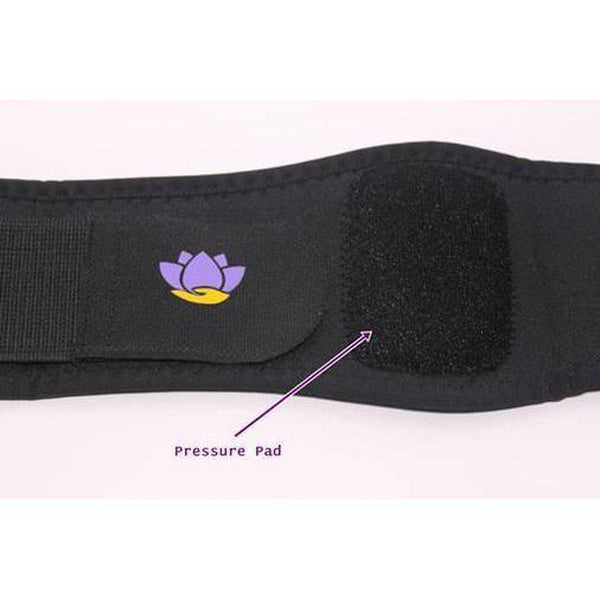 Elbow Support - For Use With Tennis Elbow, Golfers Elbow & RSI-Orthotics, Braces & Sleeves-Essential Wellness-5060536630206