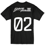 darling in the franx 02 shirt shinya