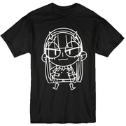 darling in the franxx shirt shinya