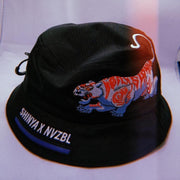 Shinya x NVZBL Bucket Hat