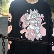 Catti Sweatshirt (Last Ones!)