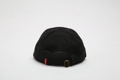 shinya-anime-clothing-accessories-hat-dad-hat-cap-jiro-embroidered-black-cat-buckle