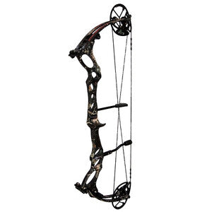 Strother Archery Wrath SHO Bow Right Handed