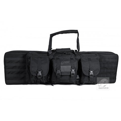 "Voodoo Tactical 42"" Padded Weapon Case"