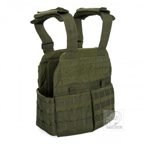 Voodoo Tactical X-Lite Gen II Plate Carrier