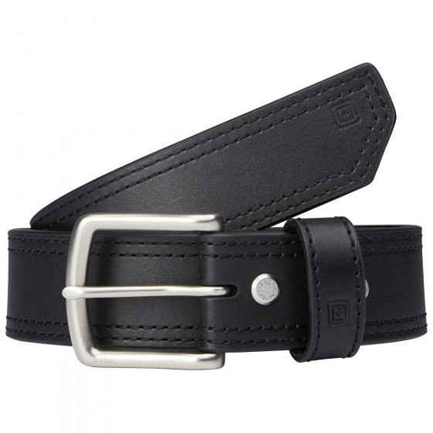 "5.11 Tactical 1.5"" Arc Leather Belt"
