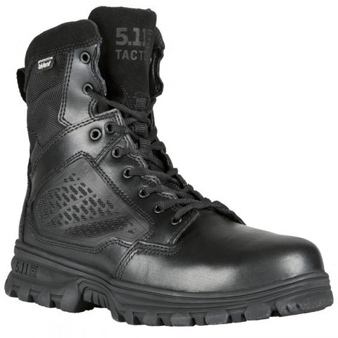 "5.11 Tactical EVO 6"" Waterproof Boot with Sidezip"