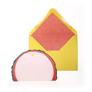 Soleil and Moon - Stationery Set