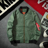 Fearless Bomber Jacket