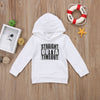"""Bob"" Hooded Sweatshirt pullover"