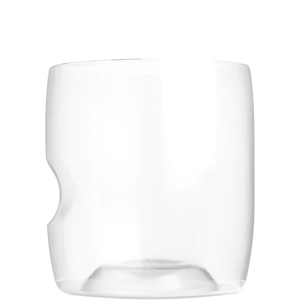 Top Rack 414ml Whisky Glass | 4-pack