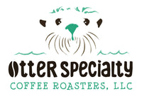 Otter Specialty Coffee Roasters llc is Alaskan Owned and Operated