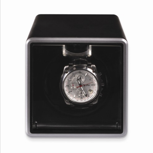 Metal Single Watch Winder