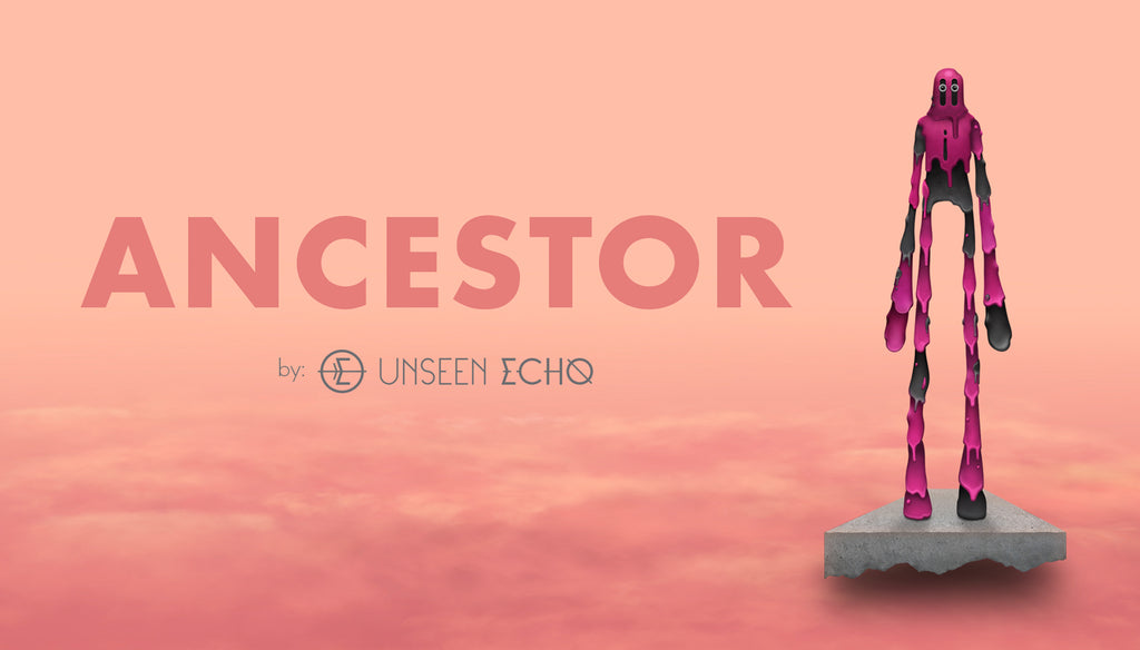 New Song: Ancestor