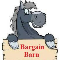 Rodeo Barn's Bargain Barn - Discounted Prices!